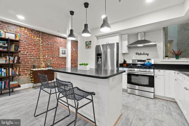 2703 11TH Street NW #1, WASHINGTON, DC 20001 (#DCDC511642) :: ROSS | RESIDENTIAL