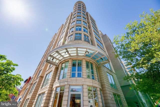 301 Massachusetts Avenue NW #505, WASHINGTON, DC 20001 (#DCDC511670) :: Corner House Realty