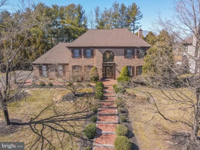 1088 Longfield Road, SOUTHAMPTON, PA 18966 (#PABU522144) :: Better Homes Realty Signature Properties