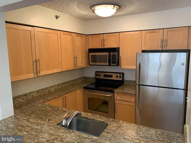 10101 Grosvenor Place #319, ROCKVILLE, MD 20852 (#MDMC747834) :: Corner House Realty