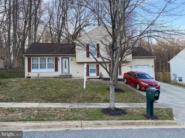 3010 Tinker Drive, FORT WASHINGTON, MD 20744 (#MDPG599624) :: Realty One Group Performance