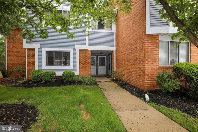 301-B Mulberry Cove, MOUNT LAUREL, NJ 08054 (#NJBL393006) :: Jason Freeby Group at Keller Williams Real Estate