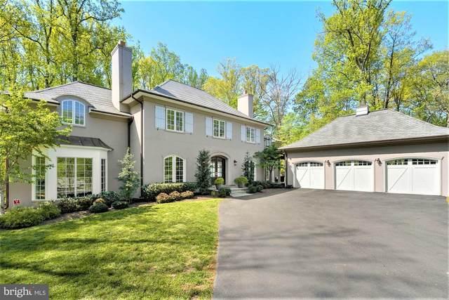 9165 Old Dominion Drive, MCLEAN, VA 22102 (#VAFX1185918) :: Bruce & Tanya and Associates