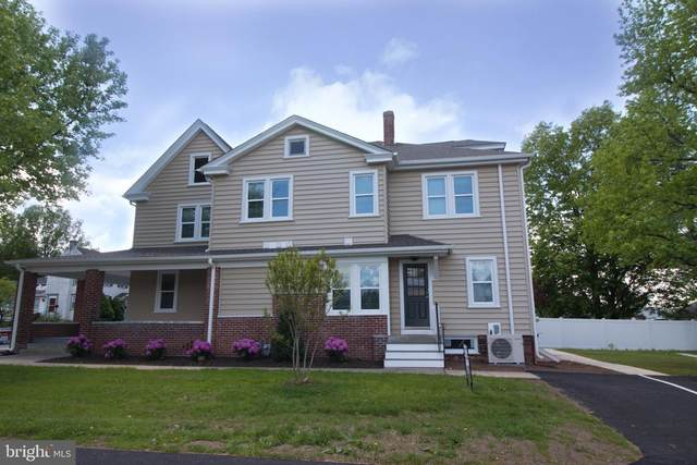 217 W Broad Street Unit 2, TELFORD, PA 18969 (#PAMC685432) :: Team Martinez Delaware
