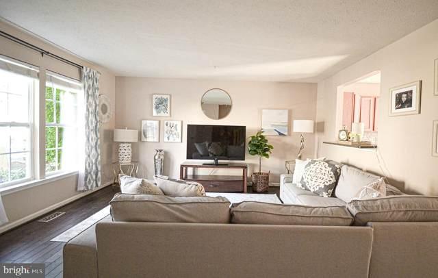 215 Oliver Heights Road, GARRISON, MD 21117 (#MDBC522116) :: City Smart Living