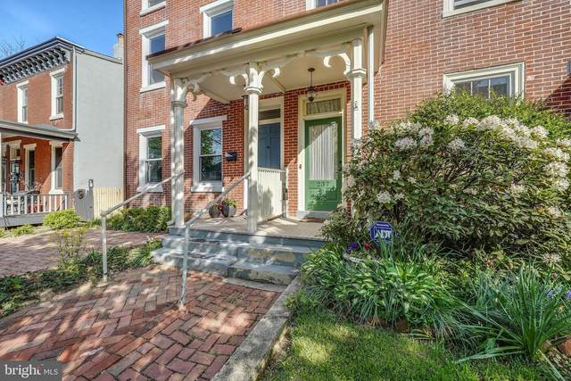 237 W Barnard Street, WEST CHESTER, PA 19382 (#PACT531066) :: Shamrock Realty Group, Inc