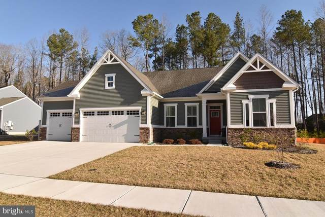31068 Barefoot Circle, HARBESON, DE 19951 (#DESU179098) :: Linda Dale Real Estate Experts