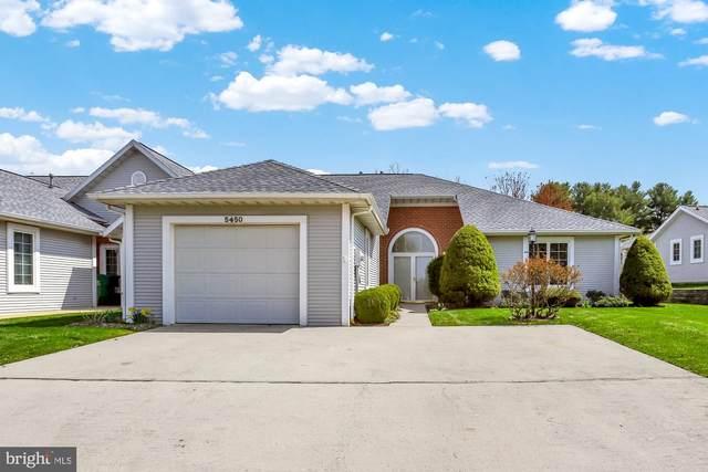 5450 Fairway Drive W, FAYETTEVILLE, PA 17222 (#PAFL178502) :: Advance Realty Bel Air, Inc