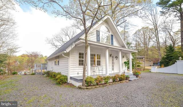 12723 Mill Creek Drive, LUSBY, MD 20657 (MLS #MDCA181600) :: Maryland Shore Living | Benson & Mangold Real Estate