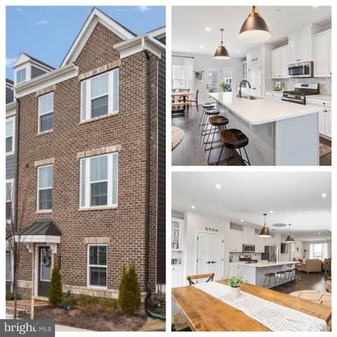6316 Osterley Street, BALTIMORE, MD 21220 (MLS #MDBC522274) :: Maryland Shore Living | Benson & Mangold Real Estate