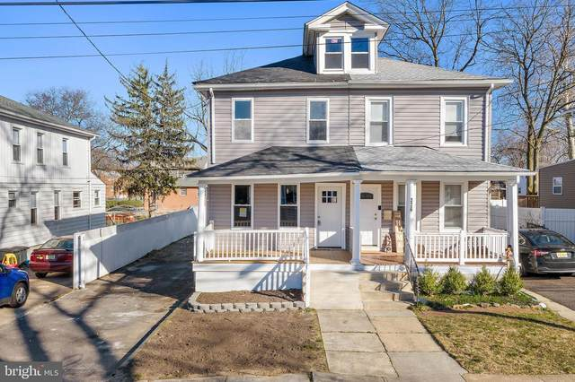 328 Harvard Avenue, COLLINGSWOOD, NJ 08108 (MLS #NJCD415078) :: Maryland Shore Living | Benson & Mangold Real Estate