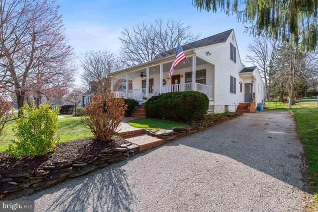 119 Cinder Road, LUTHERVILLE TIMONIUM, MD 21093 (#MDBC522278) :: Revol Real Estate