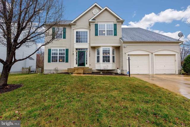 11364 Beringer Court, WALDORF, MD 20601 (#MDCH222626) :: Berkshire Hathaway HomeServices McNelis Group Properties
