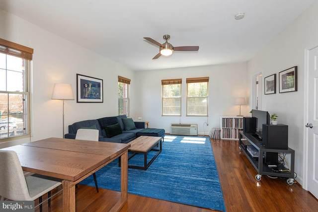 422 Butternut Street NW #111, WASHINGTON, DC 20012 (#DCDC512084) :: LoCoMusings