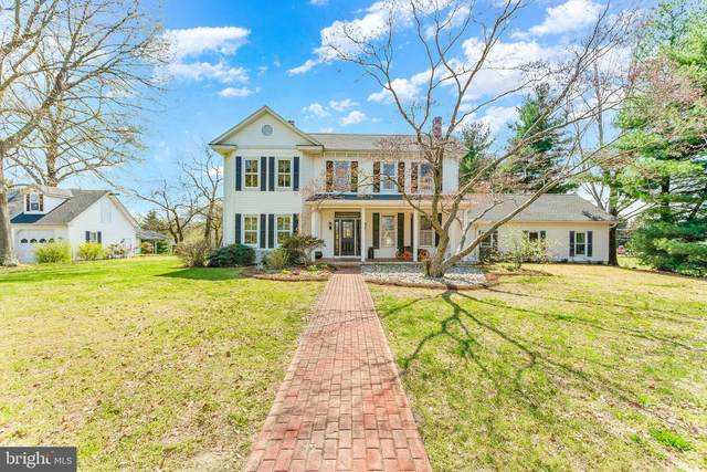 4145 Hunting Creek Road, HUNTINGTOWN, MD 20639 (#MDCA181616) :: The Maryland Group of Long & Foster Real Estate