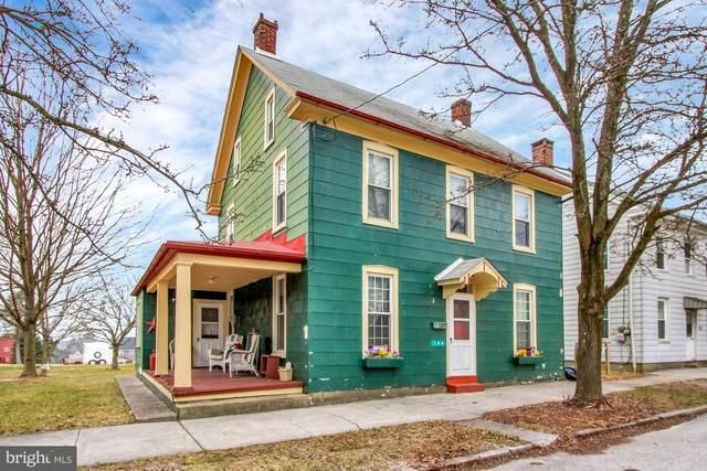144 S Main Street, SHREWSBURY, PA 17361 (#PAYK154414) :: Century 21 Dale Realty Co