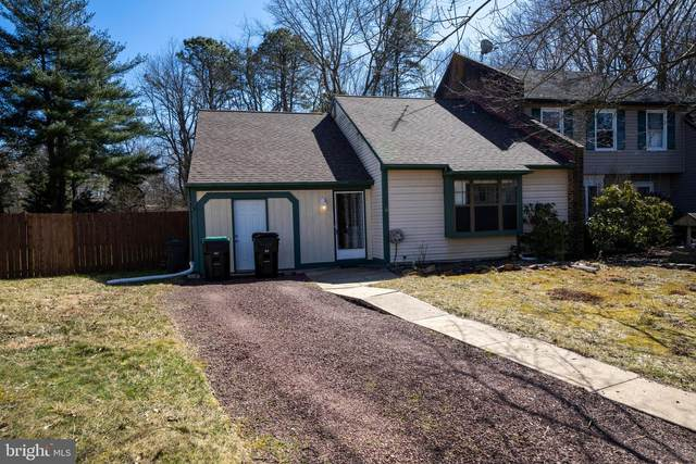 10 Cold Spring Court, SICKLERVILLE, NJ 08081 (MLS #NJCD415108) :: Kiliszek Real Estate Experts