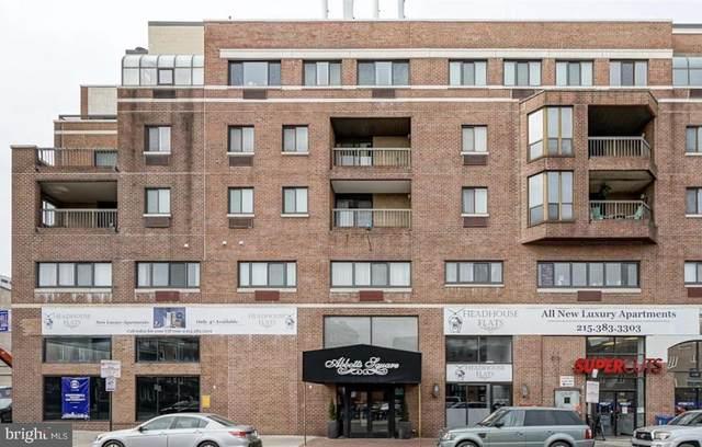 200-10 Lombard Street #531, PHILADELPHIA, PA 19147 (#PAPH996002) :: Keller Williams Realty - Matt Fetick Team