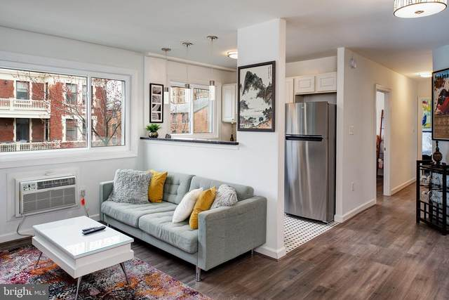 1420 Clifton Street NW #301, WASHINGTON, DC 20009 (#DCDC512182) :: Network Realty Group