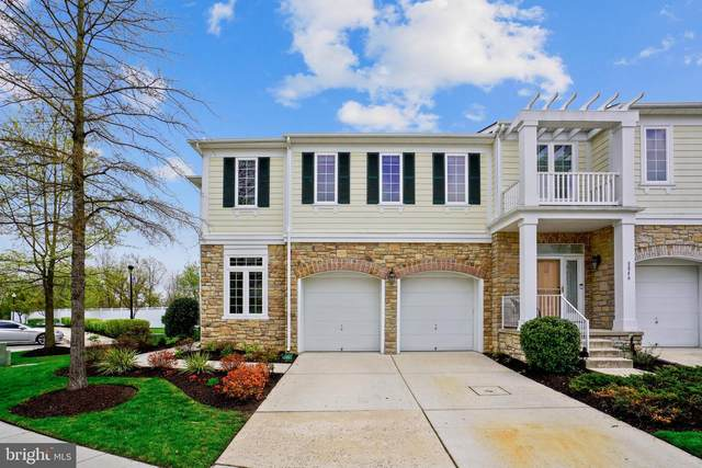 8848 Shining Oceans Way, COLUMBIA, MD 21045 (#MDHW291596) :: VSells & Associates of Compass