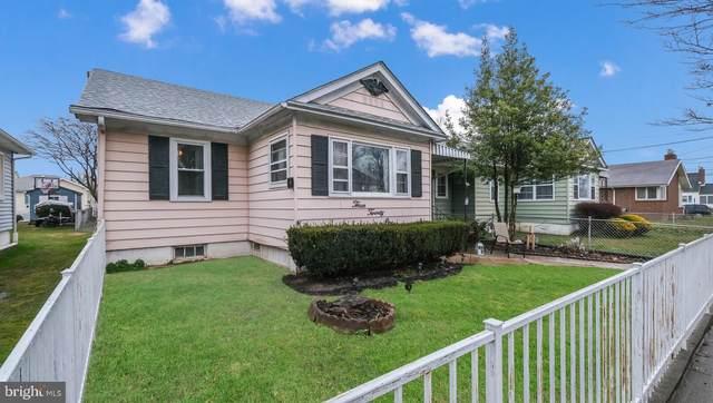 321 Mckinley Street, BRISTOL, PA 19007 (MLS #PABU522394) :: Maryland Shore Living   Benson & Mangold Real Estate