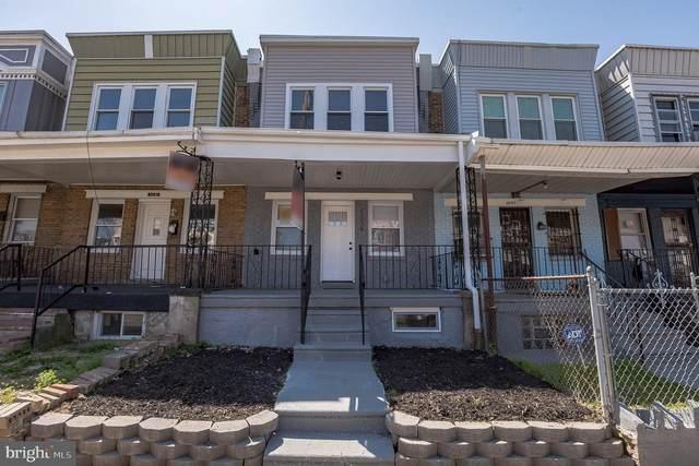 1034 S 53RD Street, PHILADELPHIA, PA 19143 (#PAPH996302) :: Linda Dale Real Estate Experts