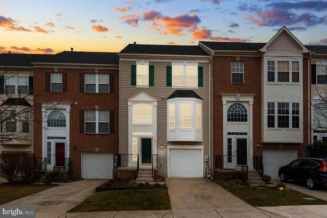 8814 Stonehouse Drive, ELLICOTT CITY, MD 21043 (#MDHW291620) :: Network Realty Group