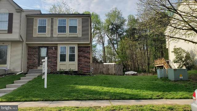 341 Hickory Nut Court, PASADENA, MD 21122 (MLS #MDAA461896) :: Maryland Shore Living | Benson & Mangold Real Estate