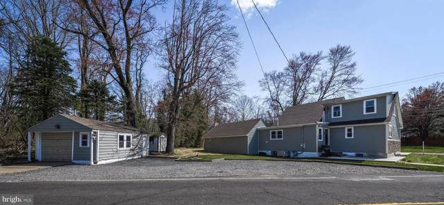 1339 Oxford Valley Road, YARDLEY, PA 19067 (#PABU522470) :: Linda Dale Real Estate Experts