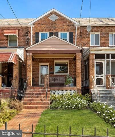 3922 Q Street SE, WASHINGTON, DC 20020 (#DCDC512354) :: City Smart Living