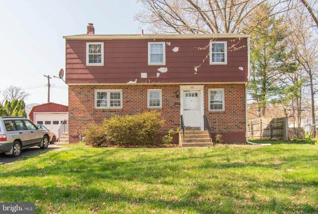 133 Avondale Road, NORRISTOWN, PA 19403 (#PAMC685820) :: Colgan Real Estate