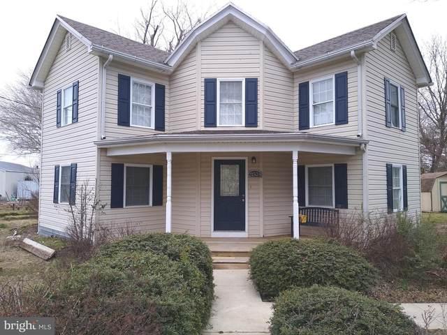 21524 Chicken Point Road, TILGHMAN, MD 21671 (MLS #MDTA140616) :: Maryland Shore Living | Benson & Mangold Real Estate