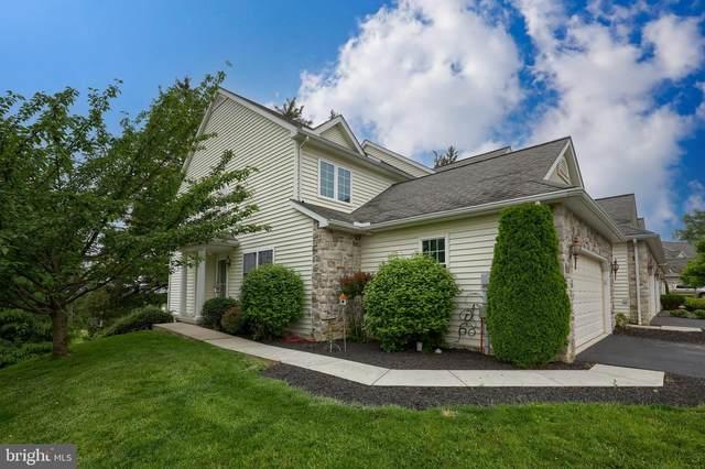 1813 Windsong Lane, LANCASTER, PA 17602 (#PALA178774) :: Liz Hamberger Real Estate Team of KW Keystone Realty