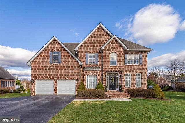 20408 Chuck Lane, HAGERSTOWN, MD 21742 (#MDWA178400) :: Network Realty Group
