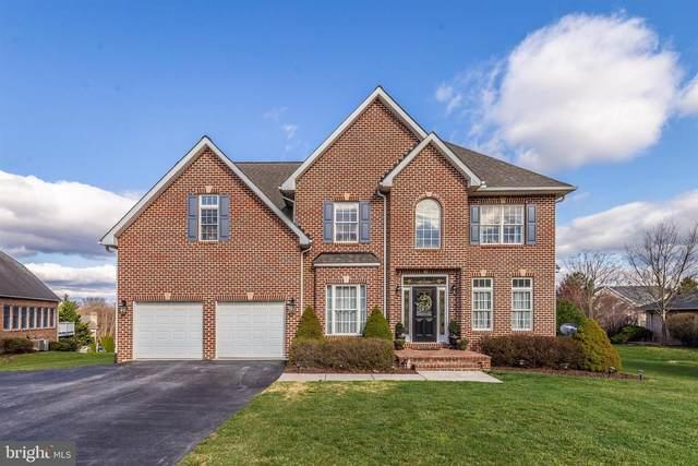20408 Chuck Lane, HAGERSTOWN, MD 21742 (#MDWA178400) :: Crossman & Co. Real Estate