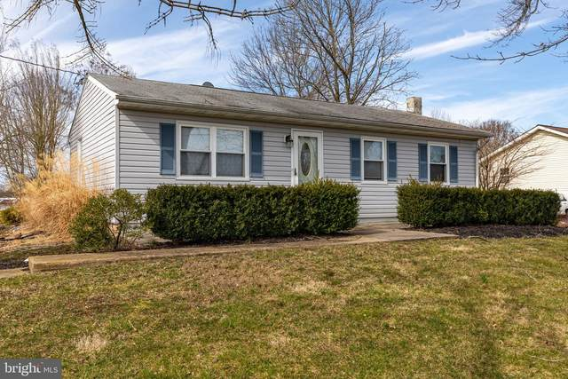49 N Simpers Road, ELKTON, MD 21921 (#MDCC173748) :: Realty One Group Performance