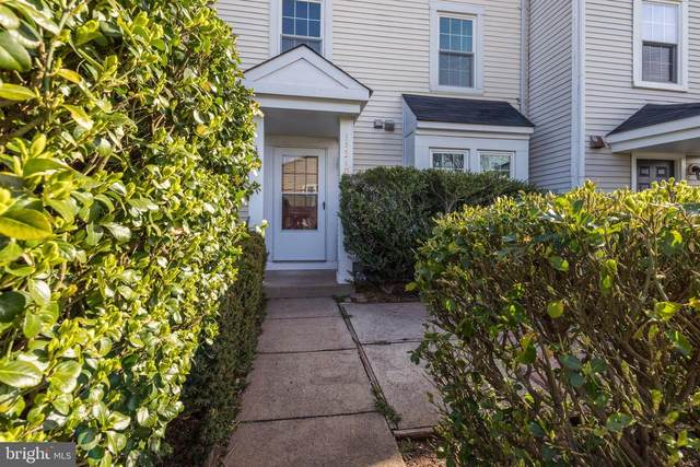 14310 Johnny Moore Court, CENTREVILLE, VA 20120 (#VAFX1186802) :: Network Realty Group