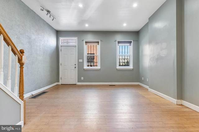 1022 Brandywine Street, PHILADELPHIA, PA 19123 (#PAPH996872) :: Linda Dale Real Estate Experts