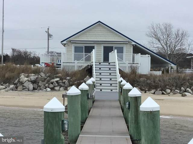 9288 Marina Drive, DEAL ISLAND, MD 21821 (#MDSO104550) :: Atlantic Shores Sotheby's International Realty