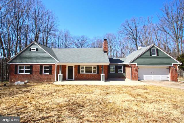 4417 Langtry Drive, GLEN ARM, MD 21057 (#MDBC522590) :: Crossman & Co. Real Estate