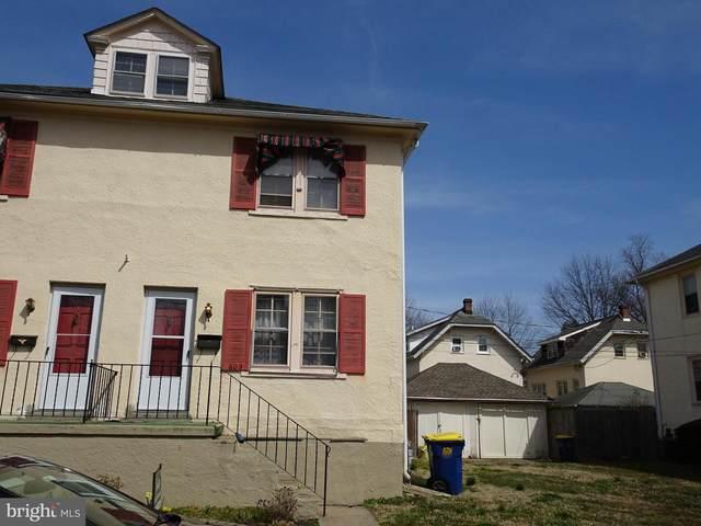 609 Deemer Place, NEW CASTLE, DE 19720 (#DENC522526) :: Ramus Realty Group