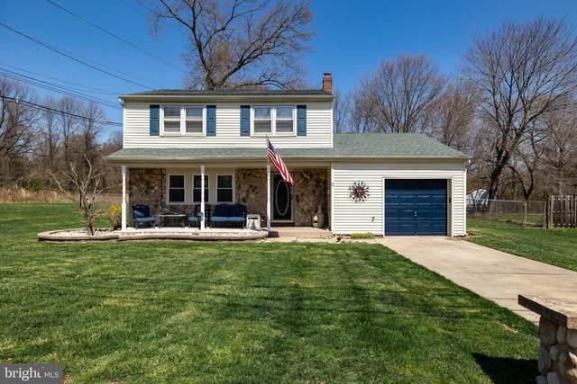 2 W Cedar Avenue, MARLTON, NJ 08053 (#NJBL393348) :: Holloway Real Estate Group