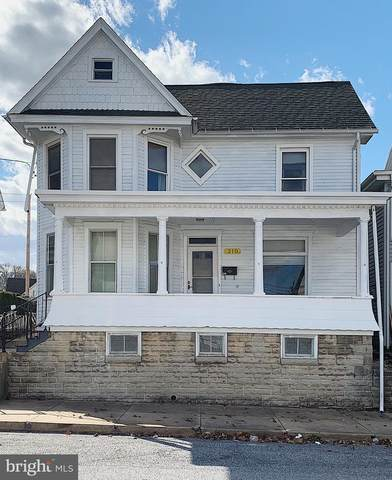 210 Park Street, WAYNESBORO, PA 17268 (#PAFL178584) :: Realty ONE Group Unlimited