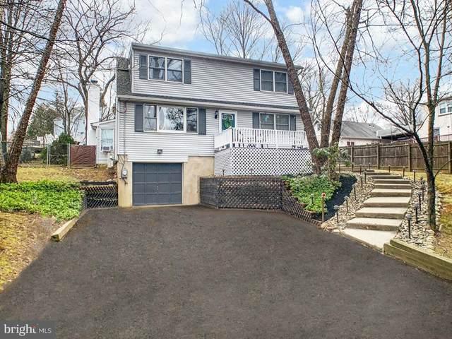 3255 Oakford Road, FEASTERVILLE TREVOSE, PA 19053 (#PABU522548) :: Jason Freeby Group at Keller Williams Real Estate