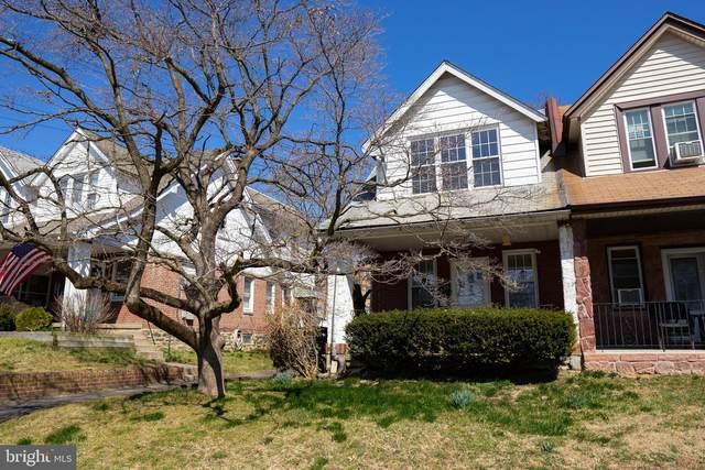 1825 Murray Street, PHILADELPHIA, PA 19115 (MLS #PAPH997012) :: Maryland Shore Living   Benson & Mangold Real Estate