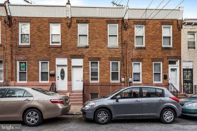 2349 E Albert Street, PHILADELPHIA, PA 19125 (#PAPH997014) :: Colgan Real Estate