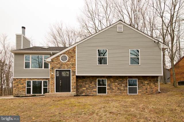 1220 Lakeview Drive, CROSS JUNCTION, VA 22625 (#VAFV162732) :: Crossman & Co. Real Estate