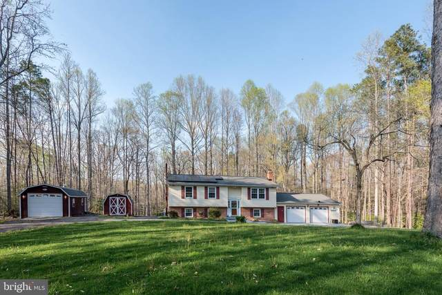 26468 Forest Hall Drive, MECHANICSVILLE, MD 20659 (#MDSM175052) :: The Maryland Group of Long & Foster Real Estate