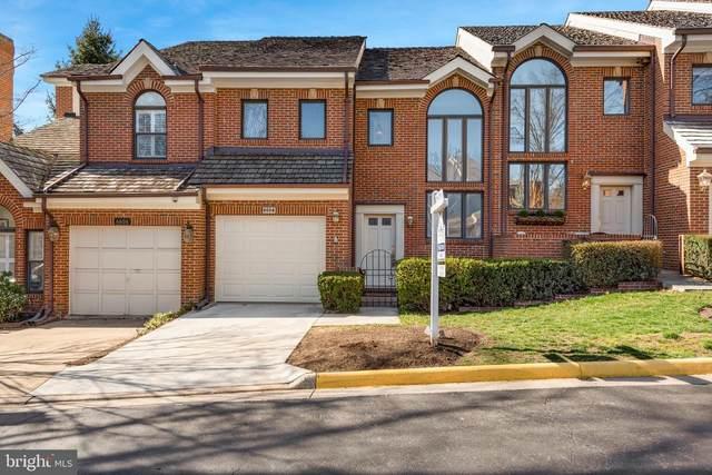 6604 Anthony Crest Square, MCLEAN, VA 22101 (#VAFX1186966) :: Berkshire Hathaway HomeServices McNelis Group Properties