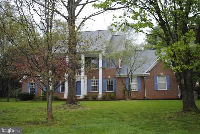 3026 Donnington Court, JEFFERSONTON, VA 22724 (#VACU143944) :: Arlington Realty, Inc.